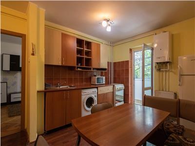 ✅** Apartament cu 2 camere decomandate, Manastur, zona BIG **
