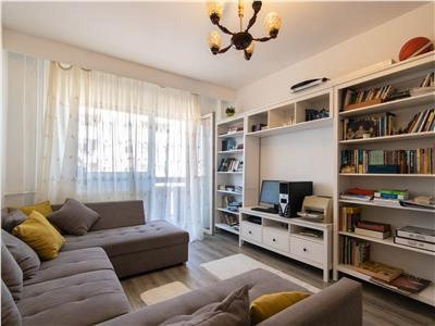 ✅** Apartament cu 3 camere decomandate, strada Aurel Vlaicu, zona pod Marasti **