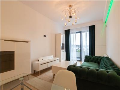 ✅** Apartament ultrafinisat cu 3 camere, prima inchiriere, zona Pta Mihai Viteazu **