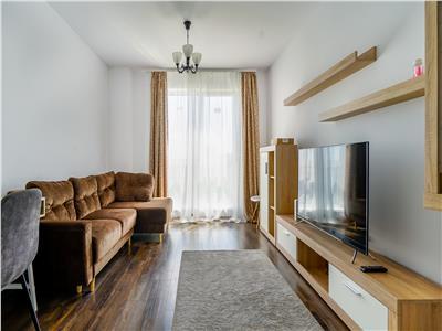 ✅ Apartament superb cu 2 camere decomandate, 60 mp, bloc nou, garaj, zona Sigma!