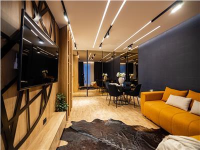 ✅** Apartament spectaculos cu 2 camere, parcare, Andrei Muresanu Sud **