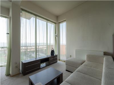 Apartament 3 camere cu priveliste superba in Buna Ziua!