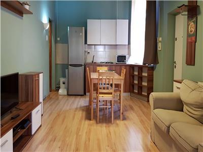 Apartament deosebit cu 3 camere, Piata Mihai Viteazu!