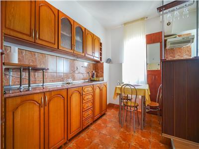 ✅ De vanzare apartament 3 camere, 64 mp, cartier Marasti, zona strazii Aurel Vlaicu!