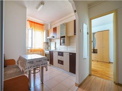 ✅ De inchiriat apartament 2 camere decomandate zona P-ta Marasti!