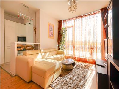 ✅ Apartament superb cu 3 camere + terasa in zona centrala, Calea Dorobantilor!