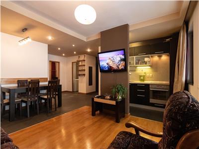 ✅** Apartament deosebit si spatios cu 3 camere, Andrei Muresanu **