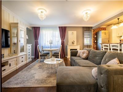 ✅ De vanzare apartament superb cu 4 camere, bloc nou, 2 parcari, str. Oasului!