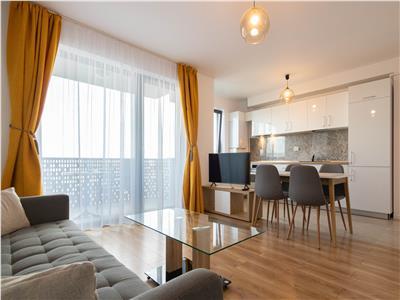 ✅** Apartament modern cu 2 camere, parcare, Avella Marasti **