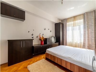 ✅ Apartament spatios cu 2 dormitoare, 60 mp, zona Semicentrala!