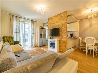 ✅ Apartament spatios cu 4 camere, bloc nou, 104 mp + terasa, zona Semicentrala!