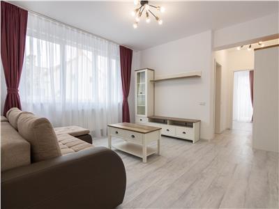 ✅** Apartament elegant cu 2 camere, parcare subterana, Semicentral **