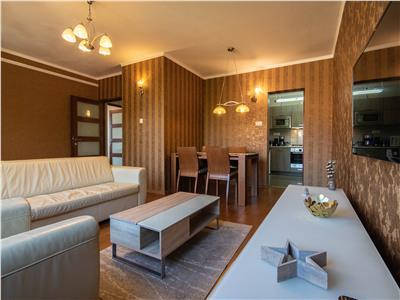 ✅** Apartament modern si spatios cu 4 camere, panorama, Gruia **