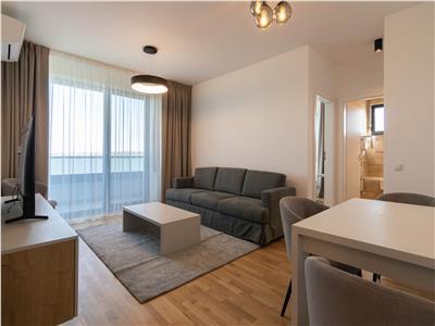 ✅** Apartament modern cu 3 camere, panorama superba, Park Lake - Iulius Mall **