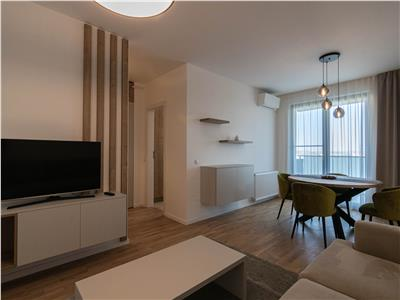 ✅** Apartament modern cu 3 camere, panorama superba, Park Lake Iulius Mall **
