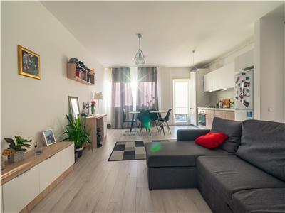 ✅ Apartament frumos cu 2 camere, bloc nou, garaj, cart. Europa!