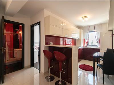 ✅** Apartament modern cu 2 camere, decomandat, Intre Lacuri **