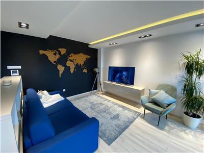 ✅** Apartament Premium cu 2 camere, parcare, view, Park Lake, Iulius Mall **