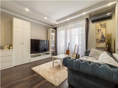 ✅ Apartament superb cu 2 camere | bloc nou | garaj | zona Intre Lacuri!