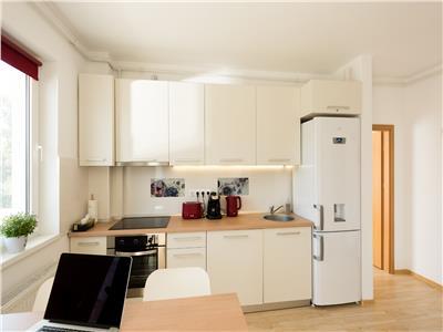✅** Apartament modern, cu 2 camere, zona Semicentrala **