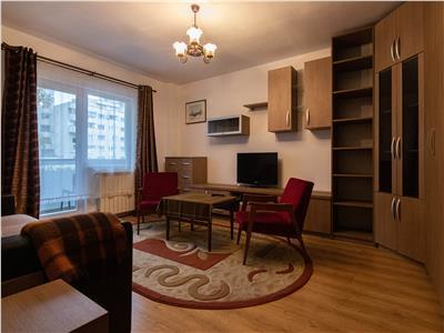 ✅** Apartament cu o camera, decomandat, Dorobantilor **