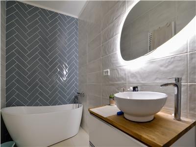 ✅ Apartament superb, cu 2 camere, parcare, prima inchiriere, zona Vivo!