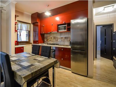 ✅ Apartament frumos cu 2 camere + parcare, bloc nou, zona Semicentrala!