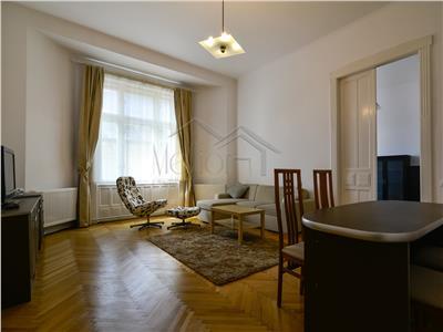 ✔ Apartament superb cu 2 camere   80 mp   zona Ultracentrala!