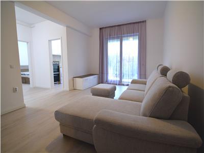 ✅ Apartament frumos cu 2 camere, zona Semicentrala
