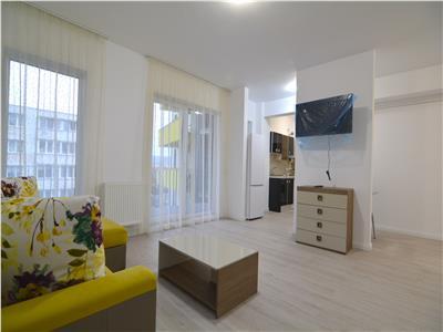 ✅ Apartament frumos cu 2 camere, bloc nou, zona Semicentrala