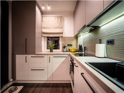 ✅ Apartament superb cu 2 camere decomandat | 54 mp | Lux | garaj | Calea Manastur!