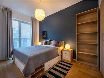 ✔ Apartament superb cu 2 camere | 65 mp | panorama | garaj | zona USAMV!