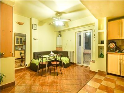 Ap 2 dormitoare matrimoniale, 70 mp, 2 parcari, Manastur, Pod Calvaria!