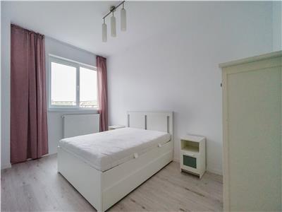 ✅ Apartament spatios cu 2 camere | 58 mp | garaj | prima inchiriere | P-ta 1 Mai!