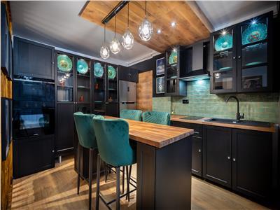 ✔ Apartament superb cu 2 camere | Lux | bloc nou | parcare | cartierul Europa!
