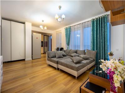 ✔ Penthouse superb cu 4 camere | 82 mp | priveliste | garaj | zona Iulius Mall!