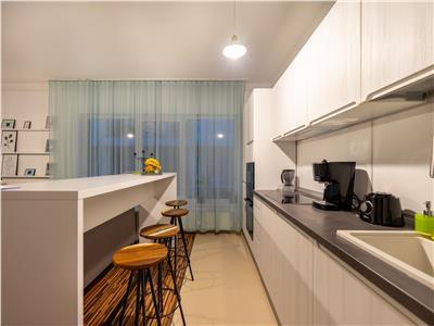 ✔ Apartament frumos cu 2 camere | 50 mp | bloc nou | parcare | Europa!