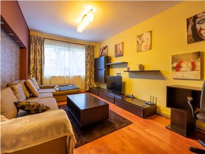 ✅ Apartament spatios cu 3 camere | 70 mp | decomandat | cartierul Zorilor!