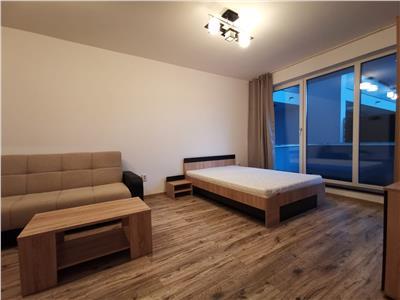 ✅ Apartament tip Studio | 38 mp | bloc nou | terasa | garaj | Andrei Muresanu!
