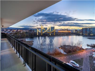 ✅ Apartament superb cu 3 camere | 77 mp |  terasa | garaj | zona Iulius Mall!