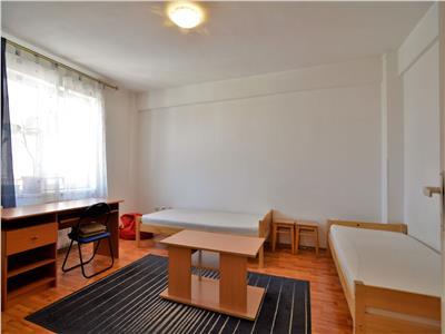 Apartament cu o camera, 42 mp, cartier Intre Lacuri!