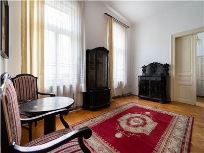 ✅ Apartament spatios cu 2 camere   67 mp   ideal birouri   zona Ultracentrala!