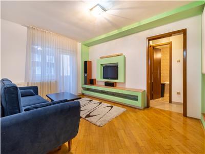 ✅ Apartament frumos cu 3 camere | 64 mp | parcare | Gheorgheni!