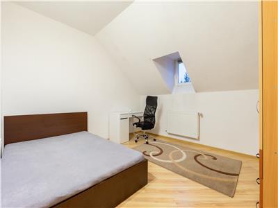 ✅ Apartament spatios cu 3 camere | 70 mp | Zorilor, zona UMF!