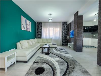 ✅ Apartament superb cu 3 camere | 92 mp | Lux | garaj | zona Semicentrala!