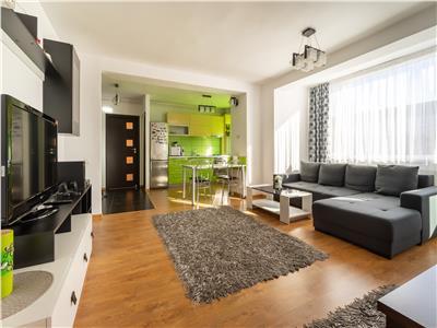 ✅ Apartament superb cu 3 camere | 65 mp | parcare | zona Iulius Mall!