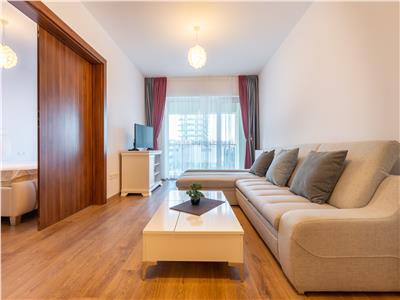 ✅ Apartament superb 2 camere | nou | parcare | zona Iulius Mall!