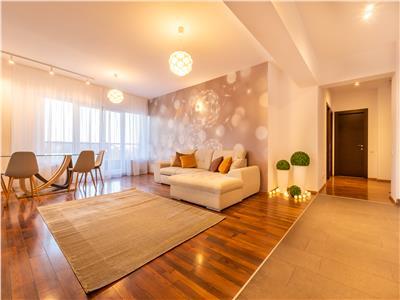 ✅Apartament superb cu 3 camere | 93 mp | bloc nou | garaj | Plopilor Residence!