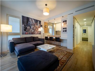 ✔ Apartament superb cu 3 camere | Lux | 77 mp | in zona Platinia Mall!