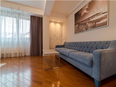 Apartament exclusivist cu 3 camere in Andrei Muresanu!